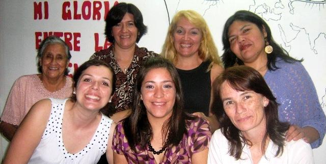 escuela mobil de misiones transculturales