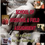 The aim of the Mobile Transcultural Missions School