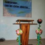 'Family Centre' churchs' anniversary.