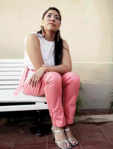 Vidas Transformadas - Johanna Raquel Gutierrez