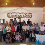 "Pastors United for Corrientes ""In Favour of Life"""