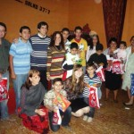 A Different Kind of Christmas for Guatemala and Honduras, made reality!!!