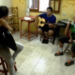 Worship, Music and Cultural Seminar