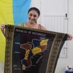 Lives Transformed - Cristina Judith Puchi Arriagada