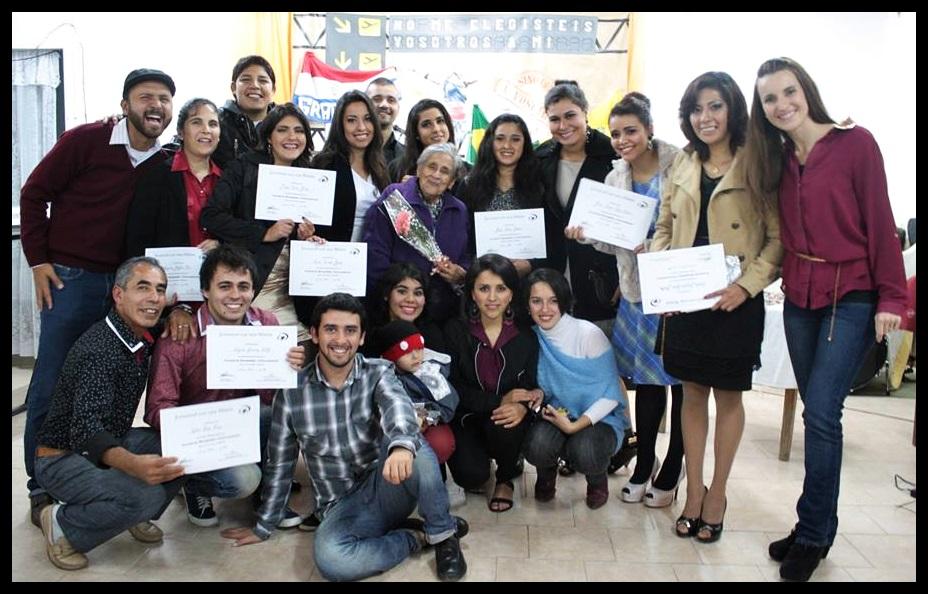 graduados 2014