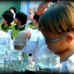 SCIENCE FAIR: GOD IS THE CREATOR AND I AM CREATIVE