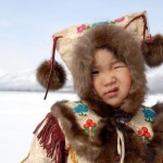 Unreached people group- Ewenki Tungus, Mongolia.