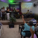 CENTRO FAMILIAR CHURCH CELEBRATES SEVENTH ANNIVERSARY