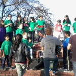 KING`S KIDS CAMP: GIVE TO RECEIVE