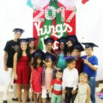 King's Kids End of the Year Party