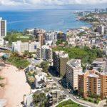 FASHION IN SALVADOR DE BAHIA