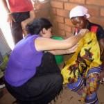 """""""Una Navidad Diferente para Mozambique""""  Fue hecho realidad!"""