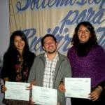 Graduación Escuela de Rescate y consejería