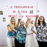 Graduación de la EMMiT Escuela Móvil de Misiones Transcultural