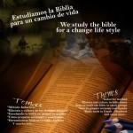 Escuela De Estudios Biblicos Intensiva
