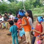 Cruzada de Verano - King´s Kids