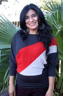 vidas transformadas ~ Alejandra Ruiz