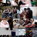 Celebrando 15 años como JuCUM Corrientes!