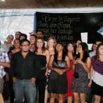 Graduación EDE 2011