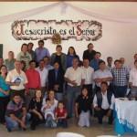 """Pastores Unidos por Corrientes """"a Favor de la vida""""."""
