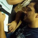 En juCUM Corrientes la Biblia no tomo Vacaciones, Seminario de Estudio Biblico de Verano