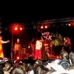 Enero rock en Balcarce, Buenos Aires