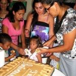 4º Aniversario de la Iglesia Centro Familiar