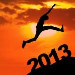 Recordando el 2012 y mirando hacia el 2013