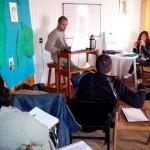 Seminario Aguila, Capacitacion ministerial para todos.