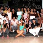 SEMINARIO DE ADORACION, MUSICA Y CULTURAS.