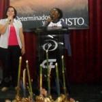 5° aniversario de la Iglesia Centro Familiar!