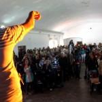 Conferencia Nacional 2013 ~ JuCUM Argentina