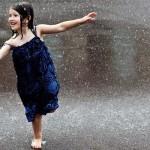 Devocional semanal ~ Como la lluvia!!