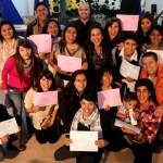 Estudiantes de escuelas de entrenamiento misionero se  gradúan