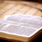 Mes de la Biblia.