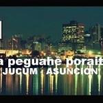 JuCUM Asunción, Paraguay - informe.