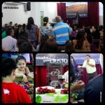 Aniversario de la Iglesia Centro Familiar – INVITACION abierta