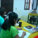 Comenzaron las clases de la Escuela de Rescate y Consejería 2014