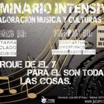 Se parte! - Seminario de Adoración, música y culturas