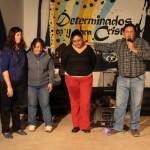 JuCUM Asunción: Sembrando para la gran cosecha en Paraguay