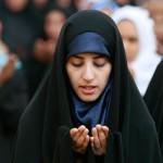 Oración Mundial por el Mundo Musulmán