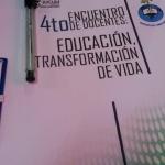 EDUCACIÓN: TRANSFORMACIÓN DE VIDA