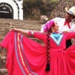 Los Lenca de Honduras