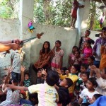 NAVIDAD DIFERENTE PARA INDIA – Un tiempo para bendecir.