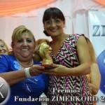 JuCUM y ONG. Nueva Generación en los Premios Zimerkord 2014