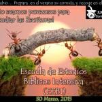 INVITACIÓN DE JUCUM A CAPACITARSE