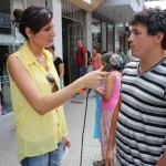 ALCANZANDO A LAS MUJERES VICTIMAS DE MALTRATO