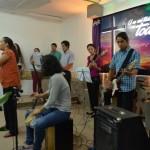 UNIDOS CELEBRANDO PENTECOSTÉS