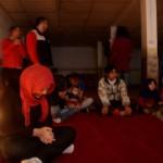Noche de las luces – Orando por el mundo Musulmán