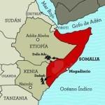 Pueblo no alcanzado Los Somalíes